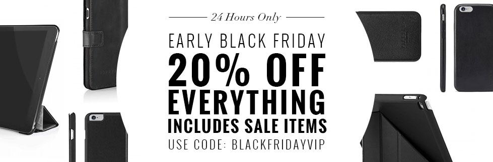 Black Friday VIP Deals