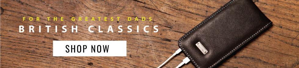 Father's Day - British Classics