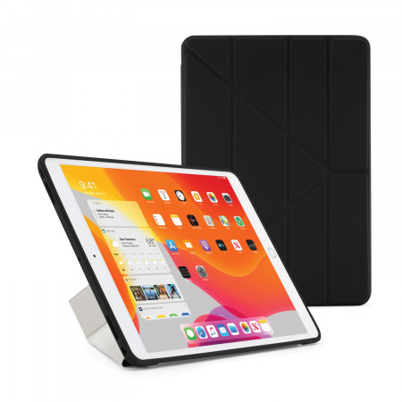 iPad 10.2 Inch 2019 7th Generation Black - Hero Image
