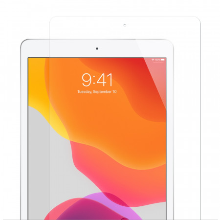 """iPad 10.2"""" 7th Generation Screen Protector - Zoom View"""