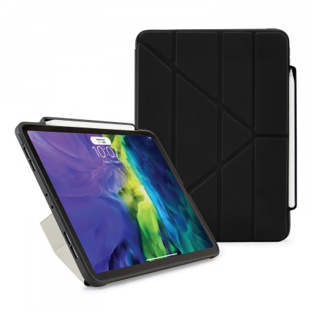 iPad Pro (1st & 2nd Gen) 2020 Pencil Storage Case - Hero