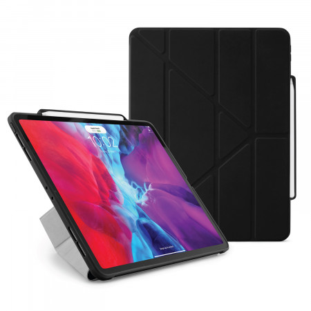 iPad Pro.12.9 (3rd & 4th Gen) 2020 Pencil Storage Case - Hero