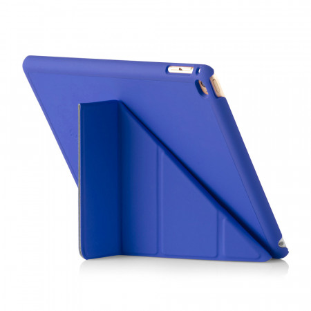iPad Air 2 Smart Case Back - Royal Blue