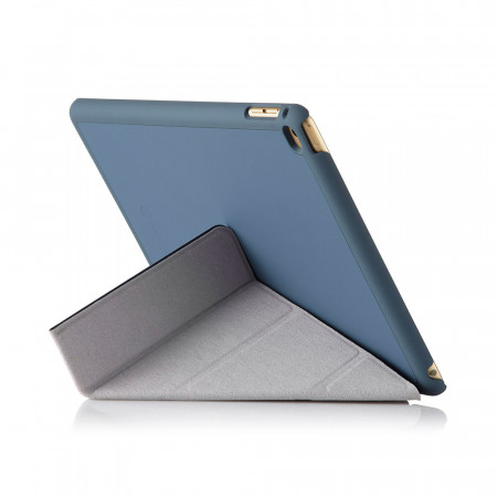 iPad Air 2 Navy - Standing Position 2