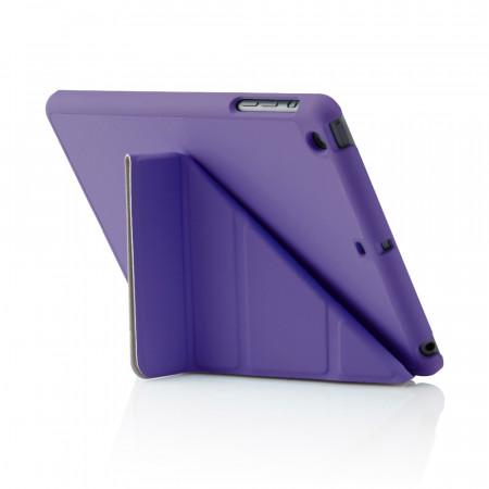 Pipetto iPad Mini Retina Case Cover Origami Smart Cover Smart Case Purple iPad Mini Case