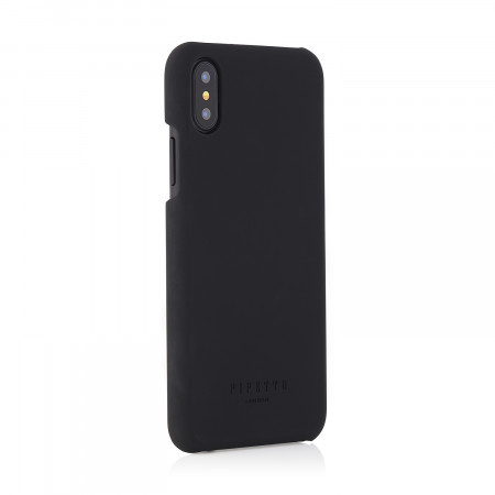 iphone-x-pc-shell-rubberised-black-back