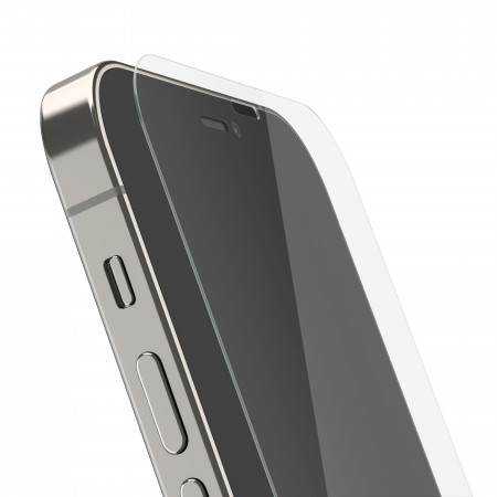 iPhone 12 Pro (6.7)-glass screen protector-side-angle