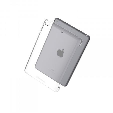 pipetto iPad mini 5 clear case - Back Explode