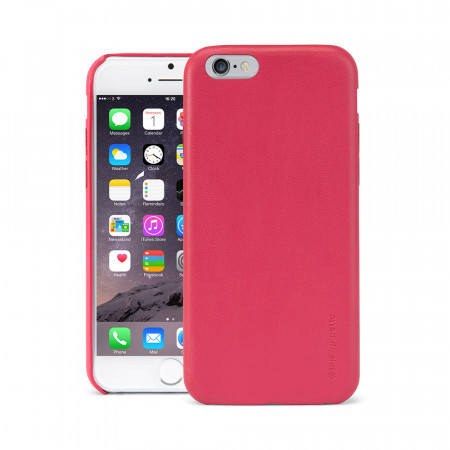 Pipetto Iphone 6 Case Snap Pink Lambskin