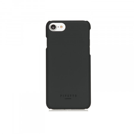 pipetto iphone7 case inner pc shell interior black