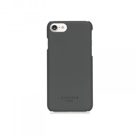 pipetto iphone7 case inner pc shell cable grey