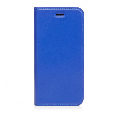 pipetto iphone7 case medium wallet front royal blue