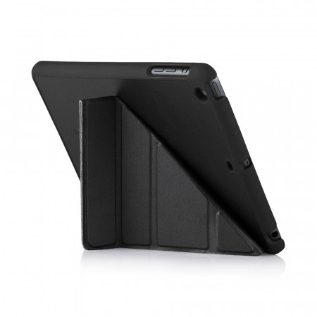 Pipetto iPad Mini Case Black Origami Luxe