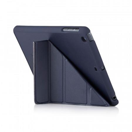 Pipetto iPad Mini Case Navy Origami Luxe