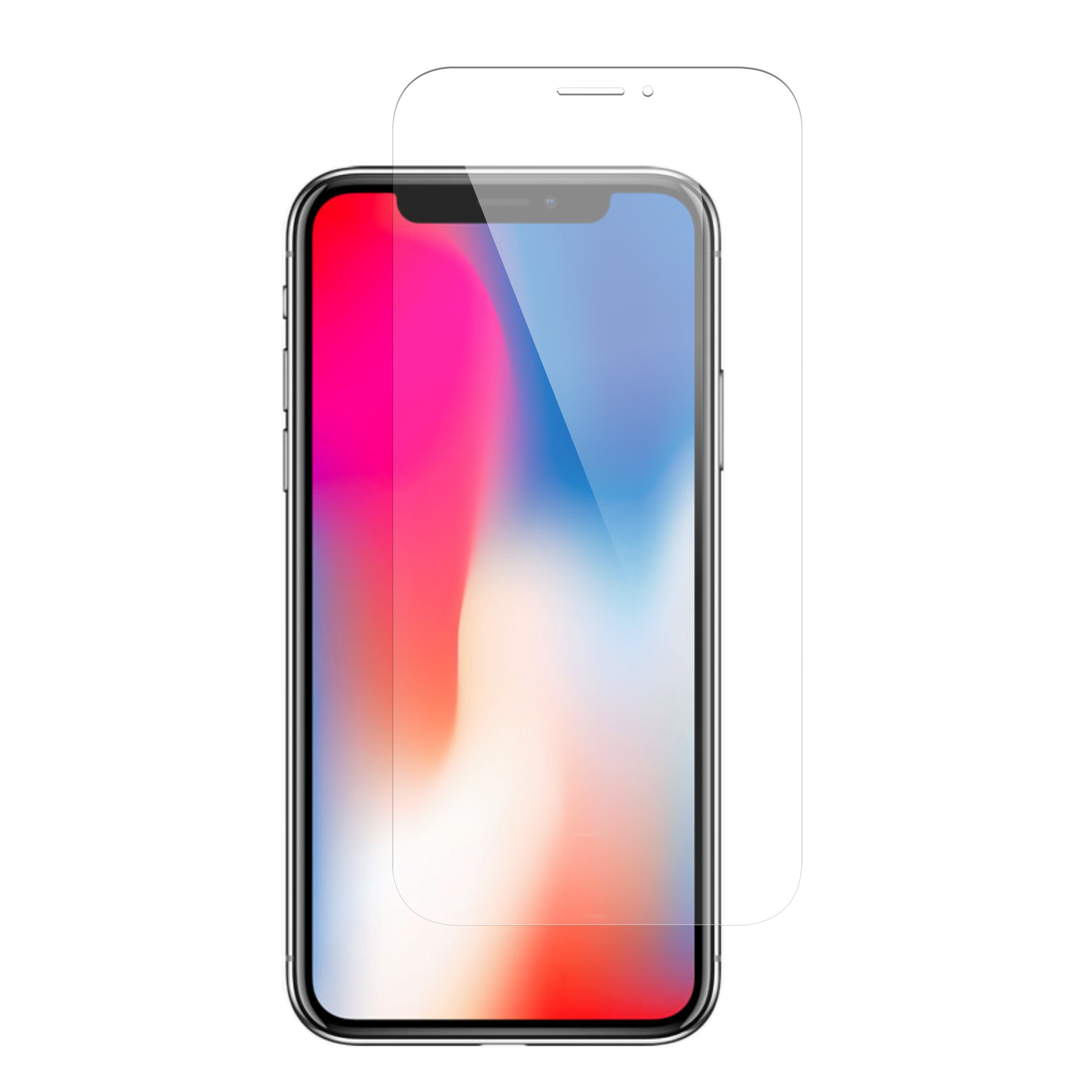 Iphone Xs Max Screen Protector Toughened 0 33mm Glass