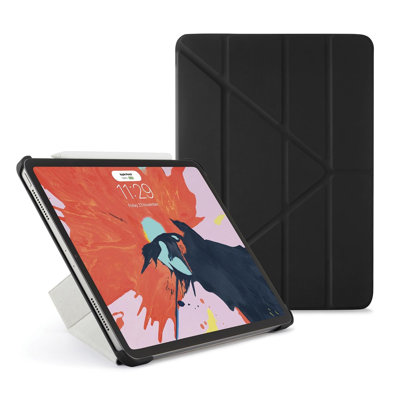 big sale 927aa 2ce43 iPad Pro 11 Case Origami - Black