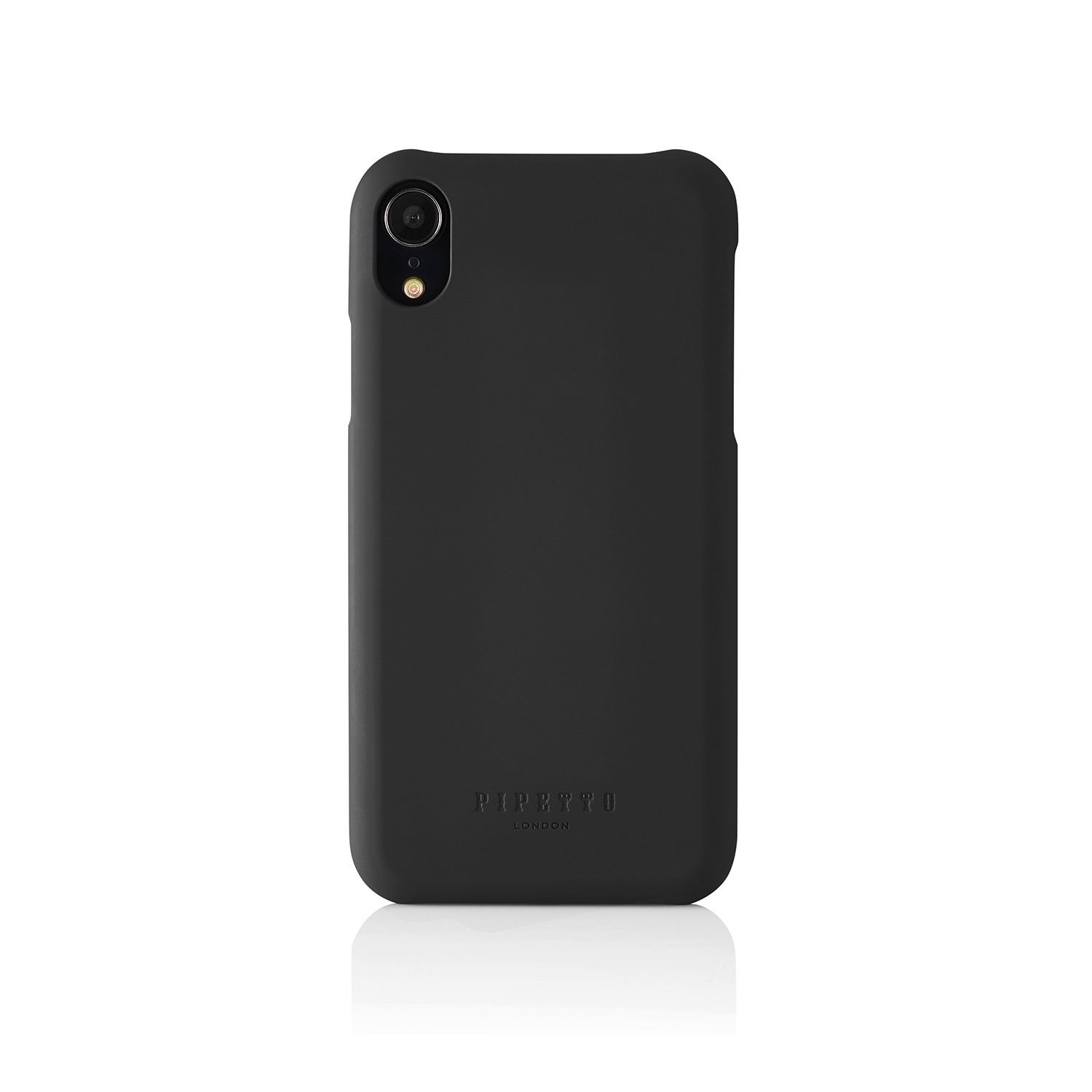 timeless design 947e4 f01a7 iPhone XR Case Magnetic Shell - Dark Grey