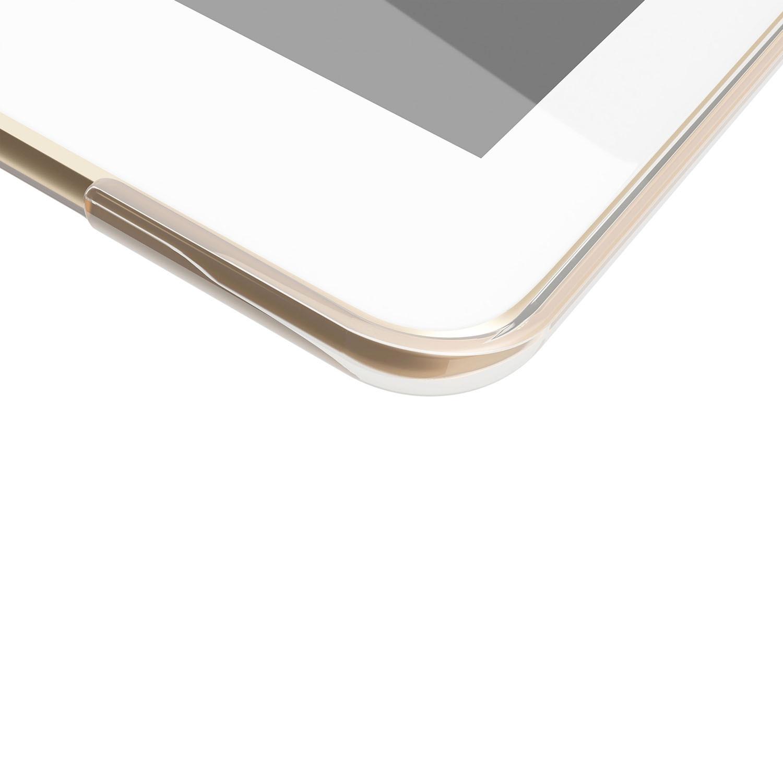 98f4b3258b45 Pipetto iPad Pro 10.5 Hard Back Case - Clear