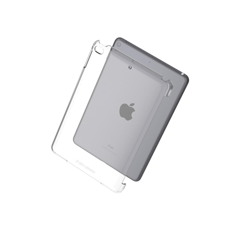 a59893c62fba pipetto iPad mini 5 clear case - Back Explode