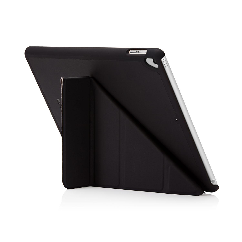 Pipetto Origami Ipad 9 7 Case Black