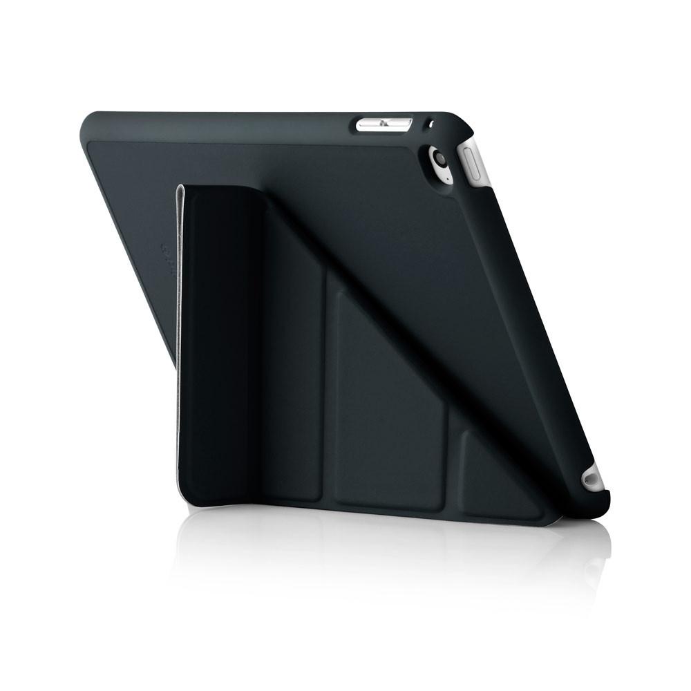 best loved cc575 065c9 iPad Mini 4 Origami Case - Black
