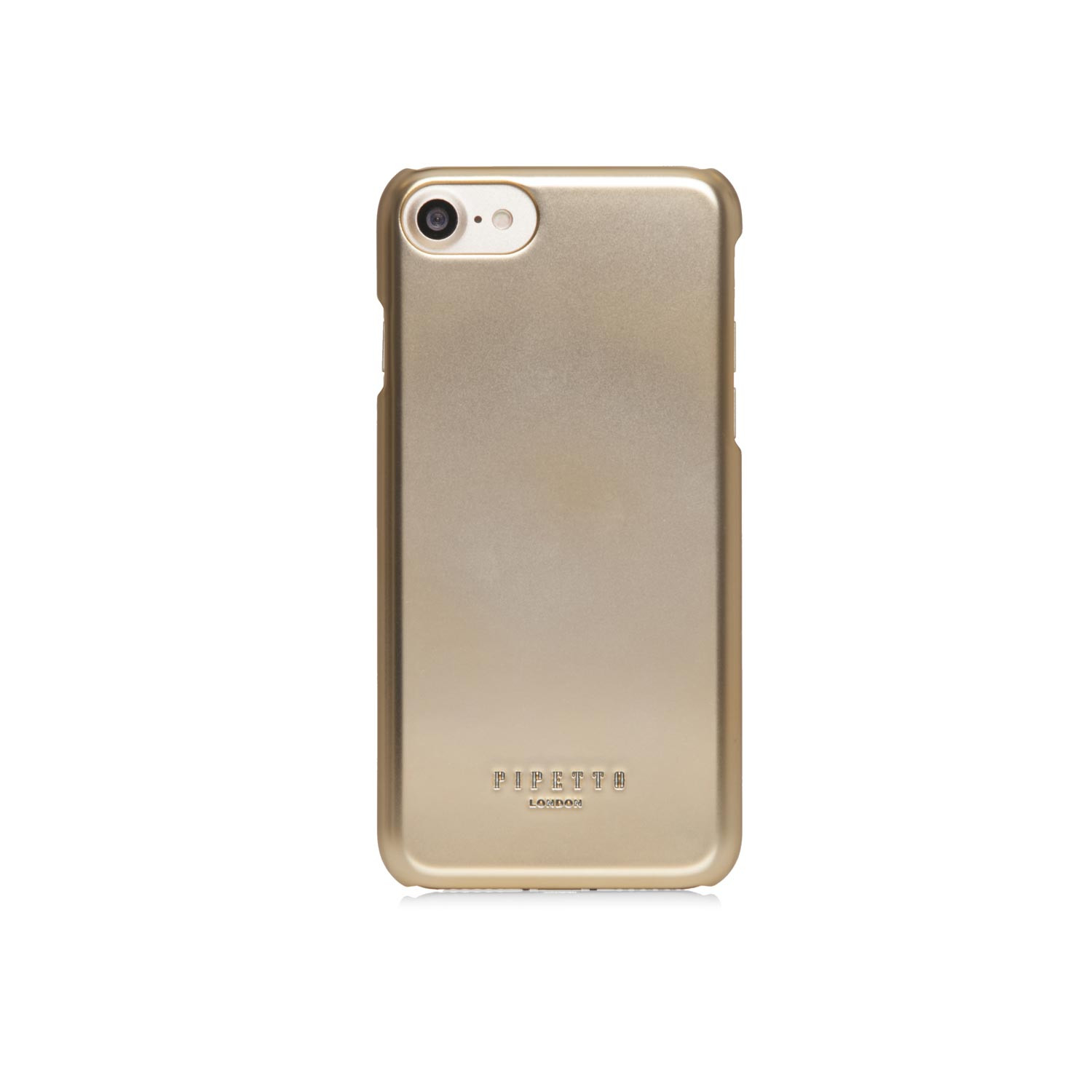 buy online 38512 d0e5e iPhone 7 Case Magnetic Shell - Gold (Also Fits iPhone 6/6S/8)