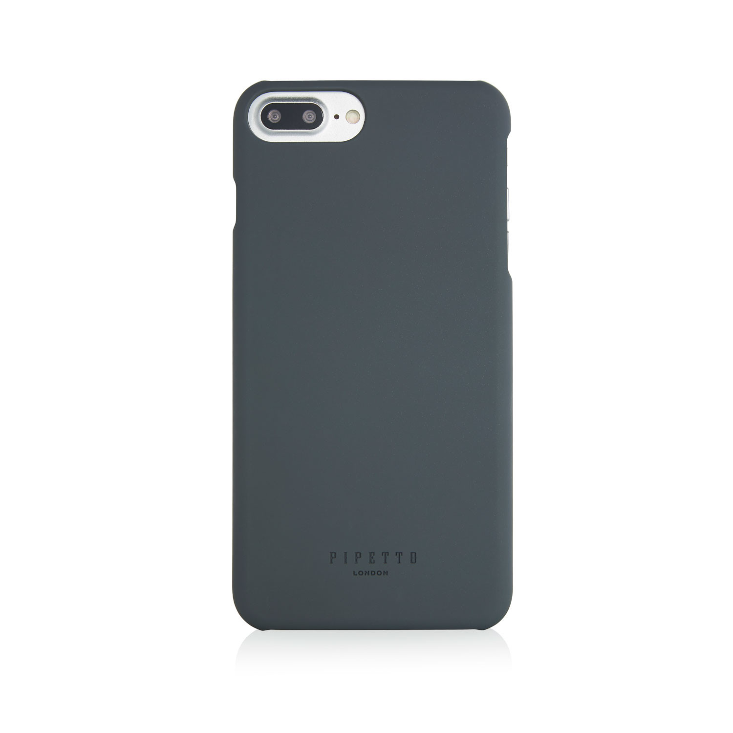 online store 689e6 f81d5 iPhone 7 Plus Case Magnetic Shell - Grey (Also Fits iPhone 6/6S Plus)