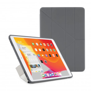 iPad 10.2 Inch 2019 7th Generation Grey - Hero Image