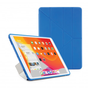 iPad 10.2 Inch 2019 7th Generation Royal Blue - Hero Image