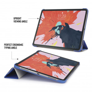 iPad Pro 11 (1st gen) Case Origami - Royal Blue
