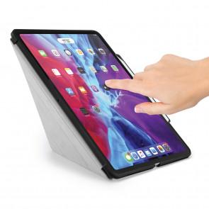 iPad Pro 12.9 Origami Pencil Case (3rd and 4th Gen) - Black