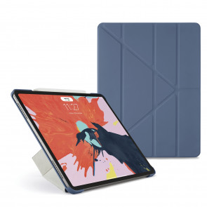 Pipetto 12.9-inch iPad Pro Origami Original - Navy - Hero