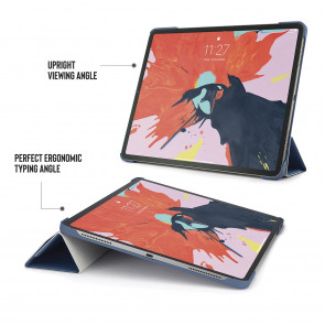 iPad Pro 12.9 Case Origami (3rd Gen) - Navy