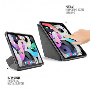 iPad Air 10.9 (iPad Air 4) Origami Shield Case - Navy