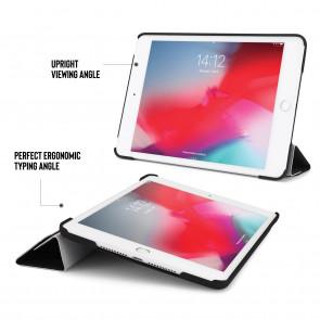 iPad mini 5 / iPad mini 4 Origami Case - Black