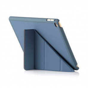 iPad Air 2 Navy - Standing Position 1