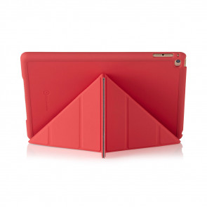 Origami iPad Air 2 Case - Red