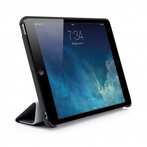 iPad Mini 1, 2 & 3 Origami Smart Case - Black
