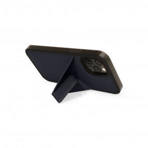 iPhone 12 Pro Max (6.7-inch) 2020 - Origami Snap Case - Dark Blue