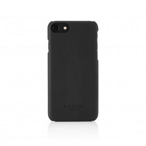 iPhone 6/7/8 shell dark grey - back flat