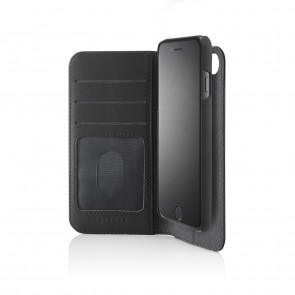 iPhone 8 folio black - hero