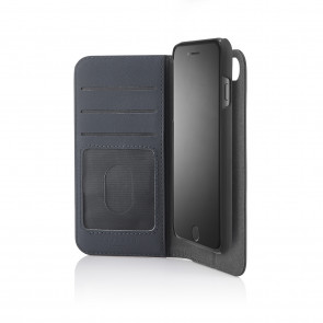 iPhone 8 folio navy - hero
