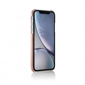 iPhone XR Case Magnetic Shell - Rose Gold