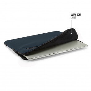 13 Inch Organiser MacBook Sleeve - Navy