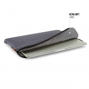 13 Inch Ultra Lite MacBook Sleeve - Navy Ripstop