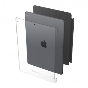 iPad 10.2 (7th & 8th Generation) Protective Back Cover - Clear