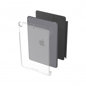 iPad mini 5 / iPad mini 4 Clear Back Cover