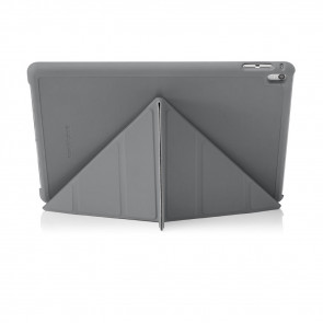 iPad Pro 9.7 Origami Case - Dark Grey