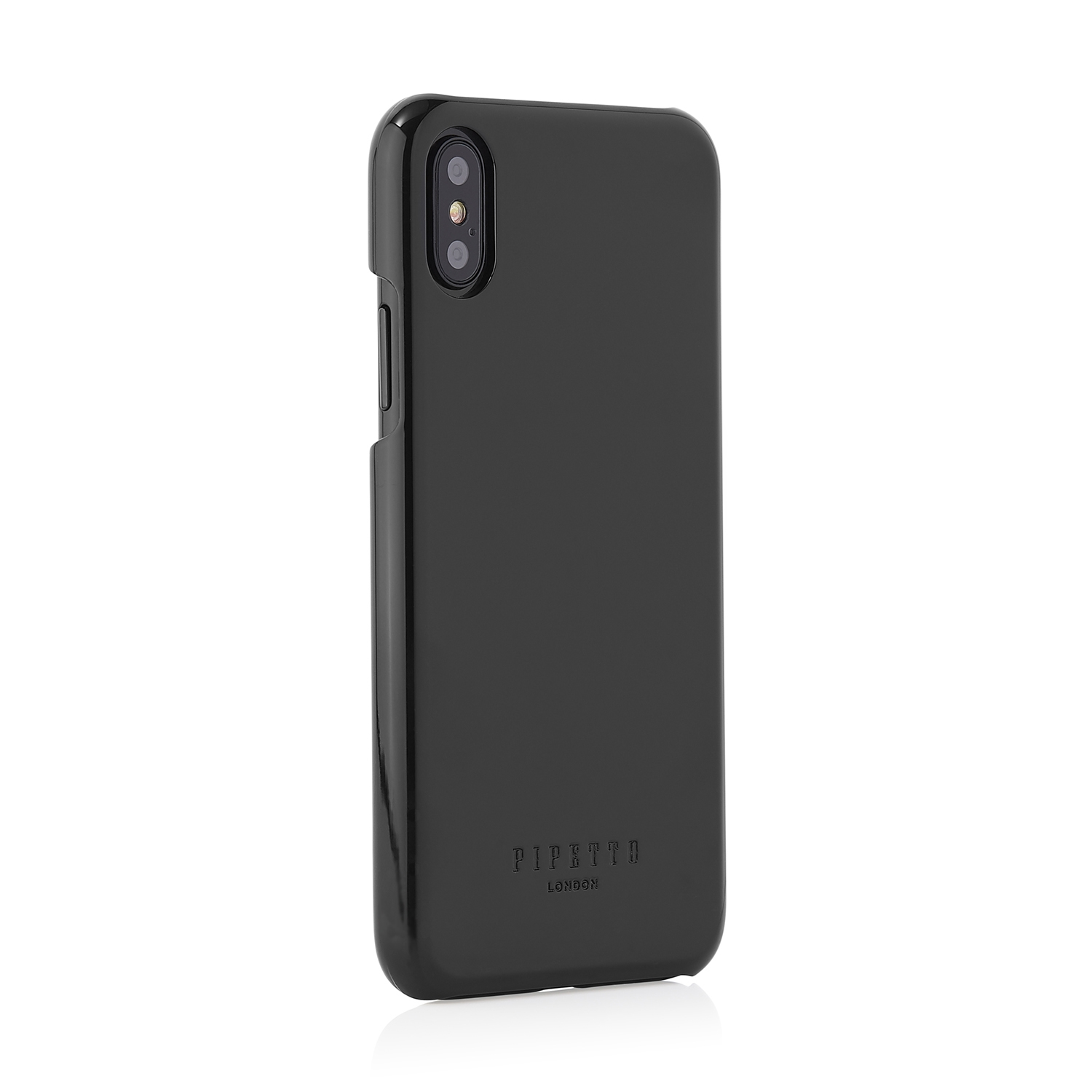 reputable site 3ee51 8a801 iPhone X/XS Case Magnetic Shell - Jet Black