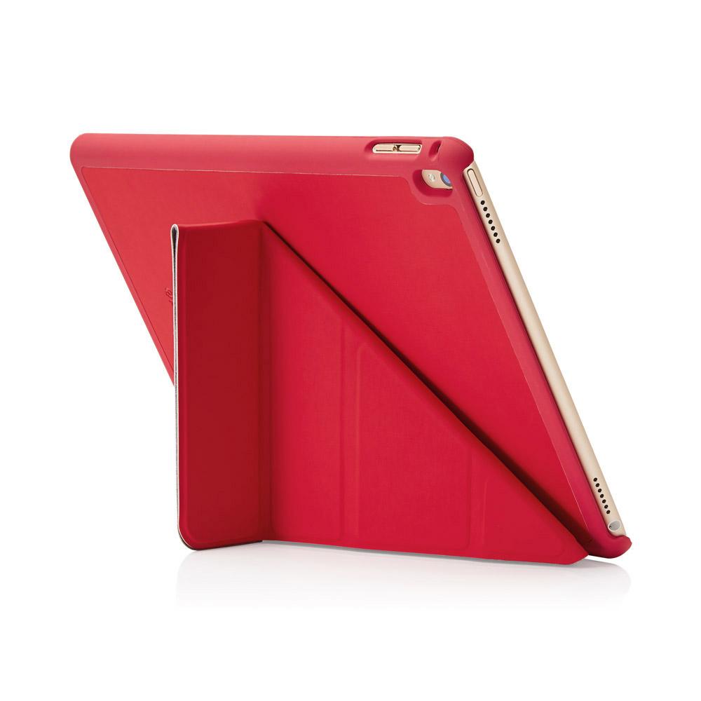 pipetto origami ipad pro 9 7 case red smart cover. Black Bedroom Furniture Sets. Home Design Ideas